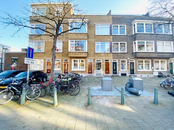 Nobelstraat 100A, 3039 SP Rotterdam, Nederland