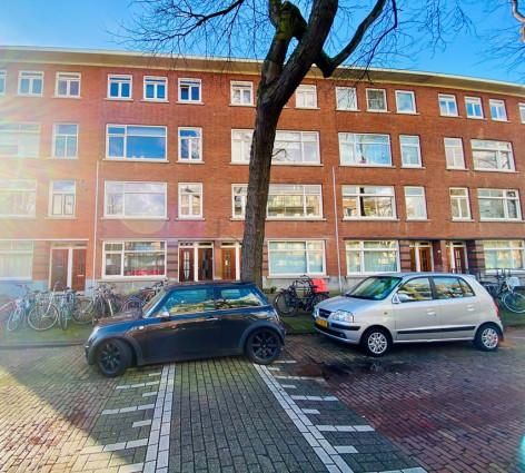 Nobelstraat 67B01, 3039 SH Rotterdam, Nederland