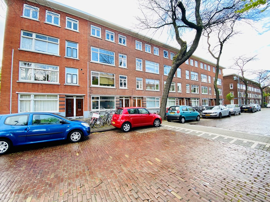 Nobelstraat 69A02, 3039 SH Rotterdam, Nederland
