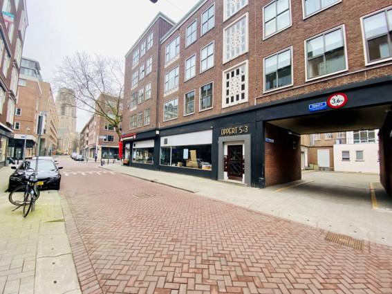 Oppert 5A, 3011 HS Rotterdam, Nederland