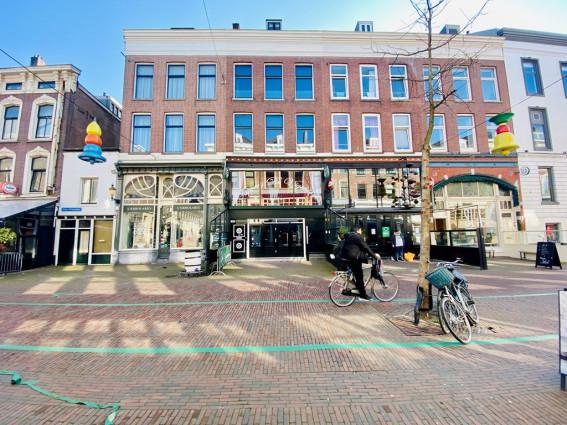 Oude Binnenweg 146B02, 3012 JH Rotterdam, Nederland