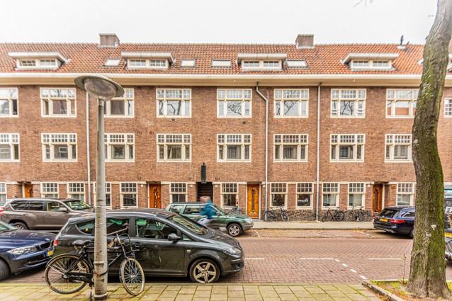 Paramaribostraat 35II, 1058 VG Amsterdam, Nederland