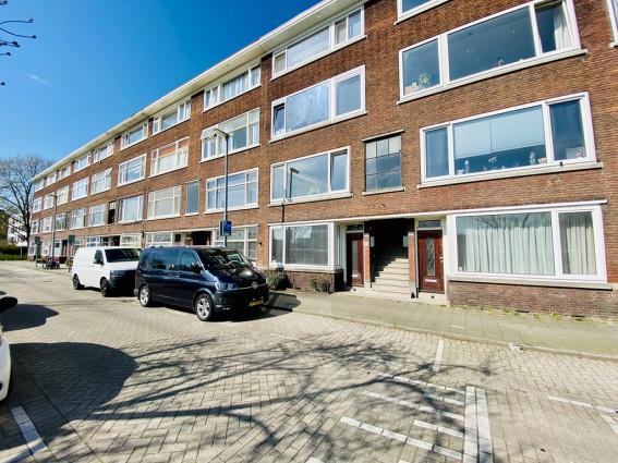 Pasteursingel 19B, 3028 EG Rotterdam, Nederland