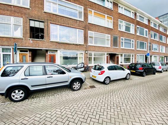 Pasteursingel 19C, 3028 EG Rotterdam, Nederland