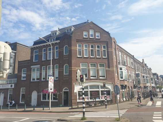Pletterijkade 52, 2515 SH Den Haag, Nederland