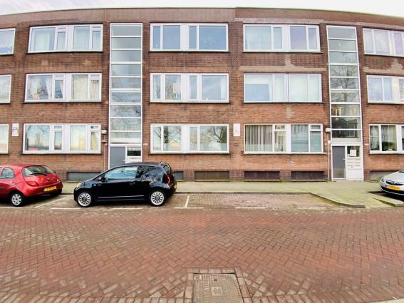 Polslandstraat 120A, 3081 TT Rotterdam, Nederland
