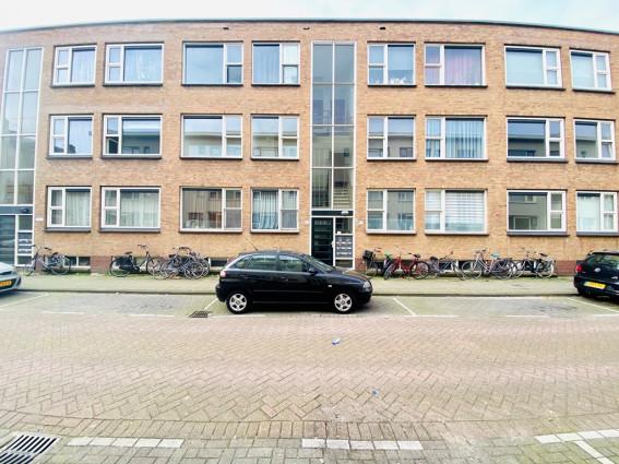 Portugesestraat 51B, 3028 SR Rotterdam, Nederland