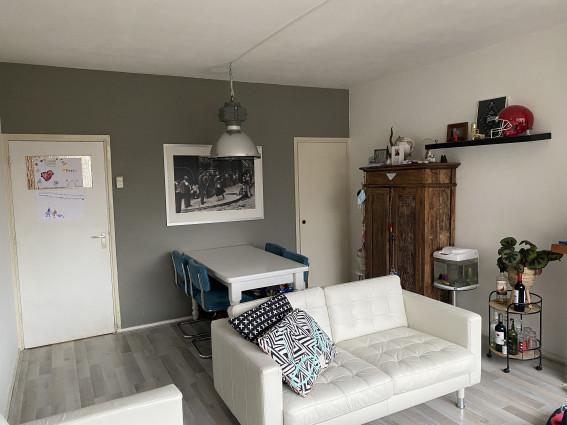 Prachtig appartement Zuidas van Amsterdam