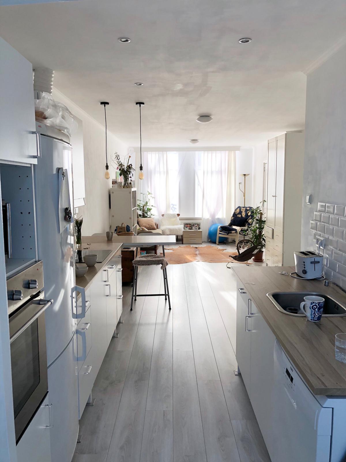 Prachtige woning te huur in Alkmaar nabij centrum en station
