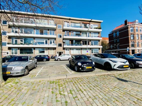 Prins Hendrikkade 160A, 3071 KR Rotterdam, Nederland