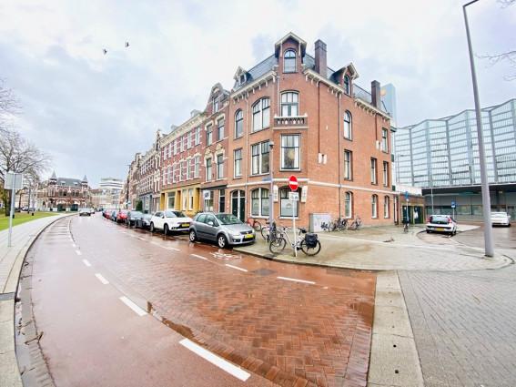 Proveniersplein 16A03, 3033 EC Rotterdam, Nederland