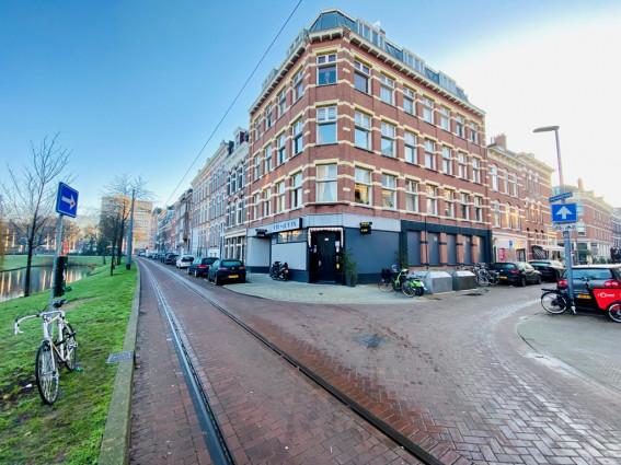 Provenierssingel 30A02V, 3033 EL Rotterdam, Nederland