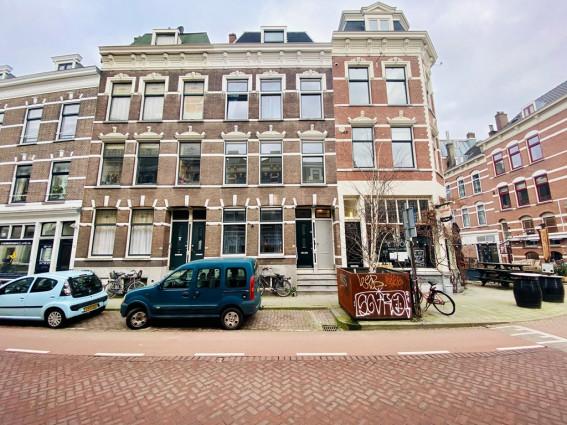 Proveniersstraat 35A01, 3033 CH Rotterdam, Nederland