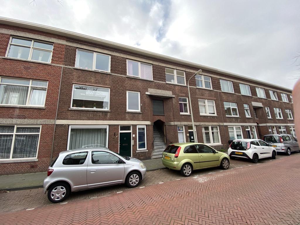 Rabarberstraat 92, 2563 RN Den Haag, Nederland