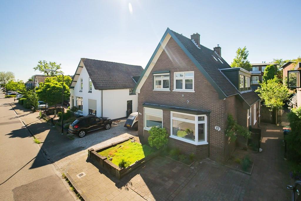 Reigersweg 50, 7331 DP Apeldoorn, Nederland