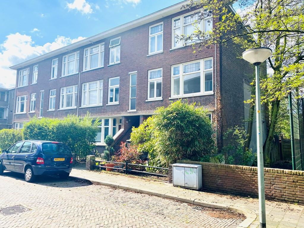Rembrandtstraat 8, 3131 HM Vlaardingen, Nederland