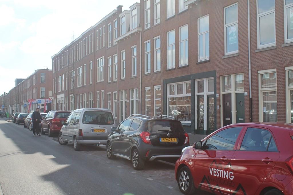 Rijswijkseweg 149A, 2516 HB Den Haag, Nederland
