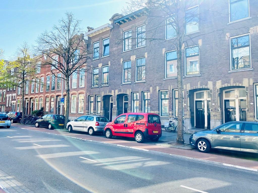 Rodenrijsestraat 59B, 3037 NC Rotterdam, Nederland