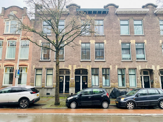 Rodenrijsestraat 63A01, 3037 NC Rotterdam, Nederland