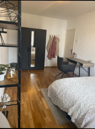 Room center Maastricht