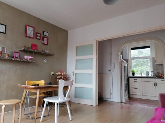 Room in amsterdam noord for commuter/pendelaar (the weekdays)