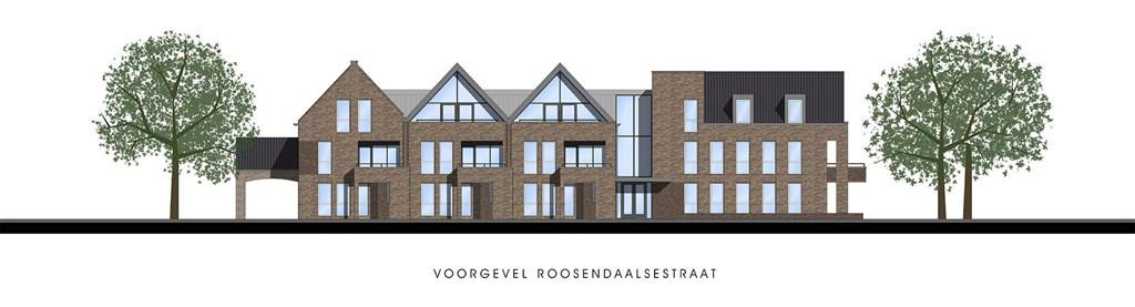 Roosendaalsestraat 0ong, 4724 AD Wouw, Nederland