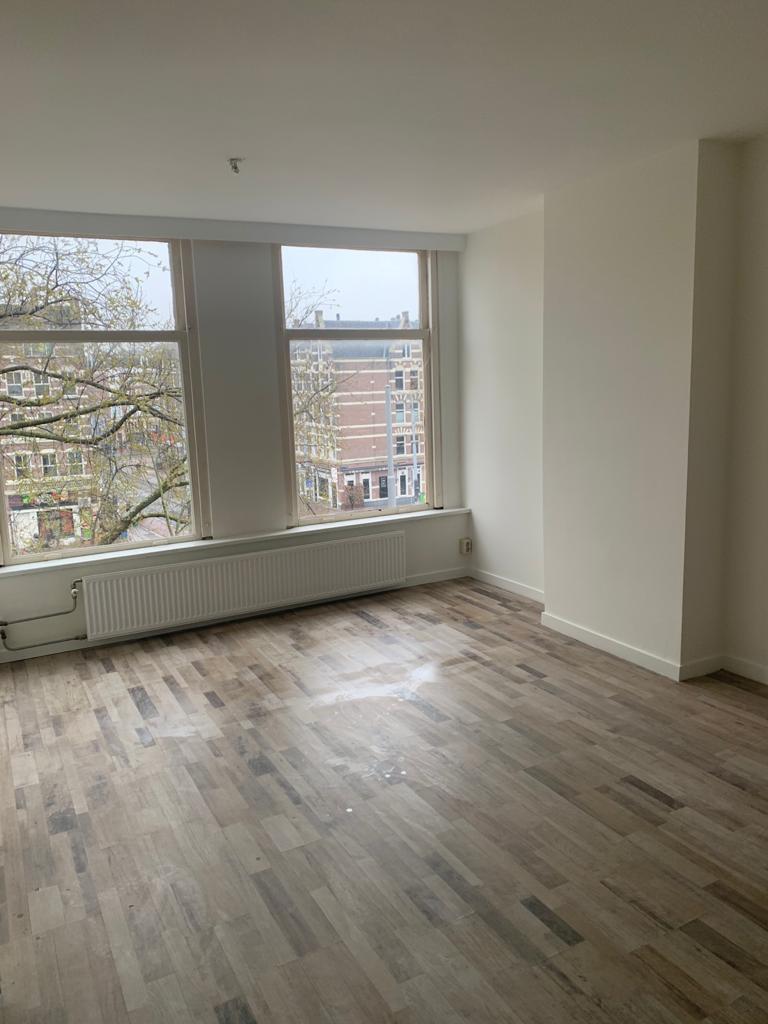 Ruim appartement met 2 slaapkamers in hartje centrum Amsterdam