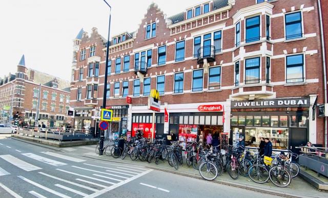 Schiedamseweg 50B02, 3025 AD Rotterdam, Nederland