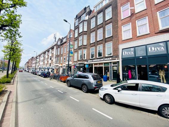 Schiedamseweg 87A02, 3026 AD Rotterdam, Nederland