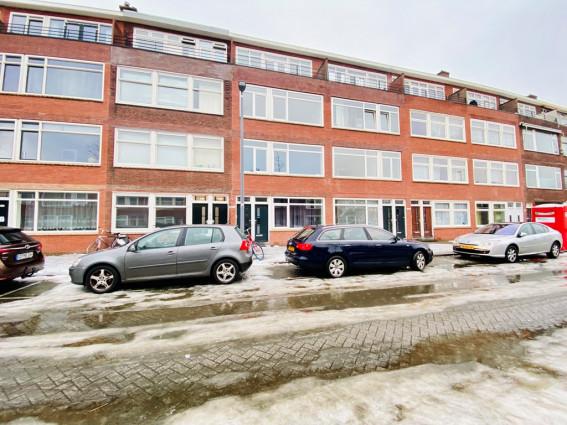 Schilperoortstraat 76A02, 3082 SX Rotterdam, Nederland