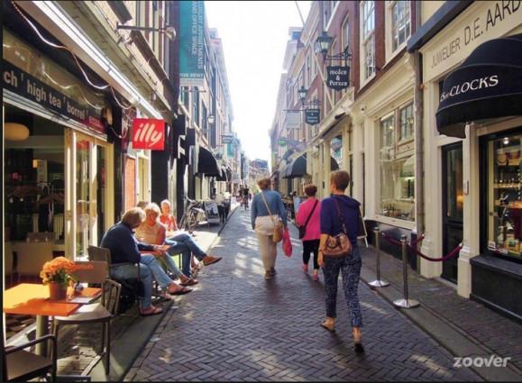Schoolstraat 26C, 2511 AX Den Haag, Nederland