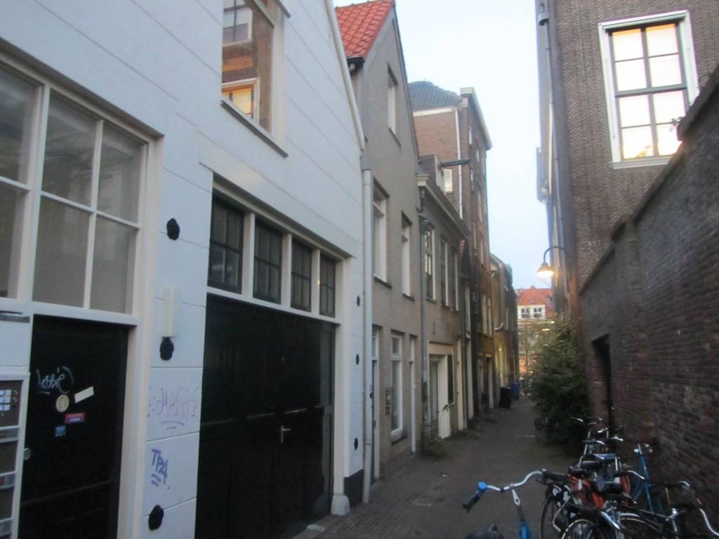 Smitsteeg 4VR, 2611 BH Delft, Nederland