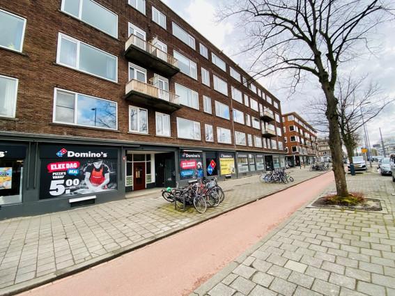 Stadhoudersweg 72D, 3039 CG Rotterdam, Nederland