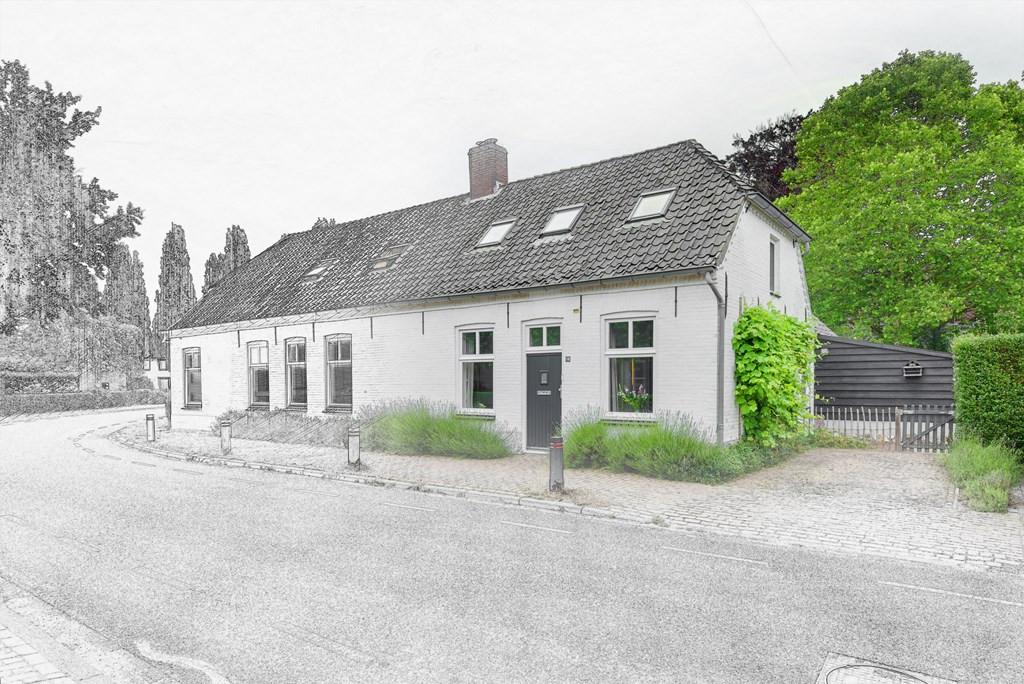 St.Lambertusweg 116, 5291 AD Gemonde, Nederland