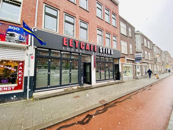 Strevelsweg 65A-02, 3073 DV Rotterdam, Nederland