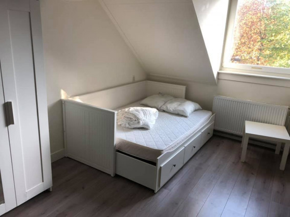 Student room in Center of Maastricht