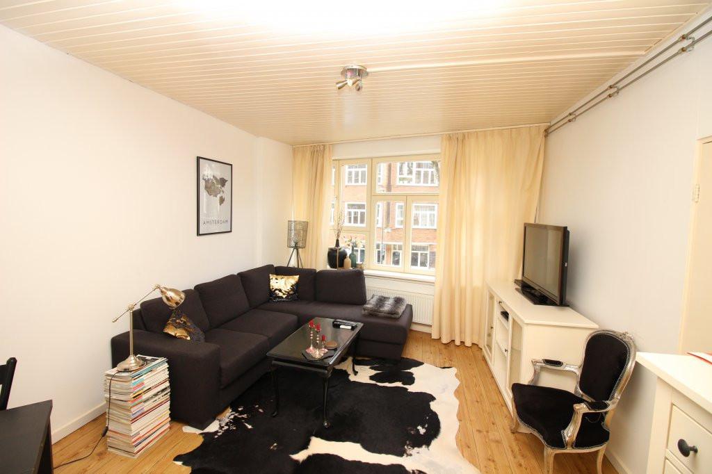 Te huur appartement in Amsterdam, binnen de ring.
