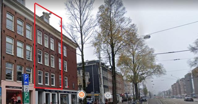 TE HUUR IN AMSTERDAM