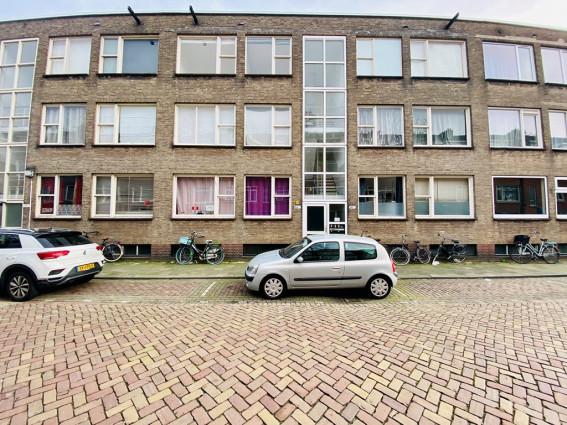 Texelsestraat 36C, 3083 PX Rotterdam, Nederland