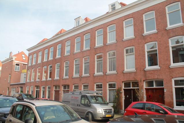 Van Diemenstraat 185, 2518 VA Den Haag, Nederland