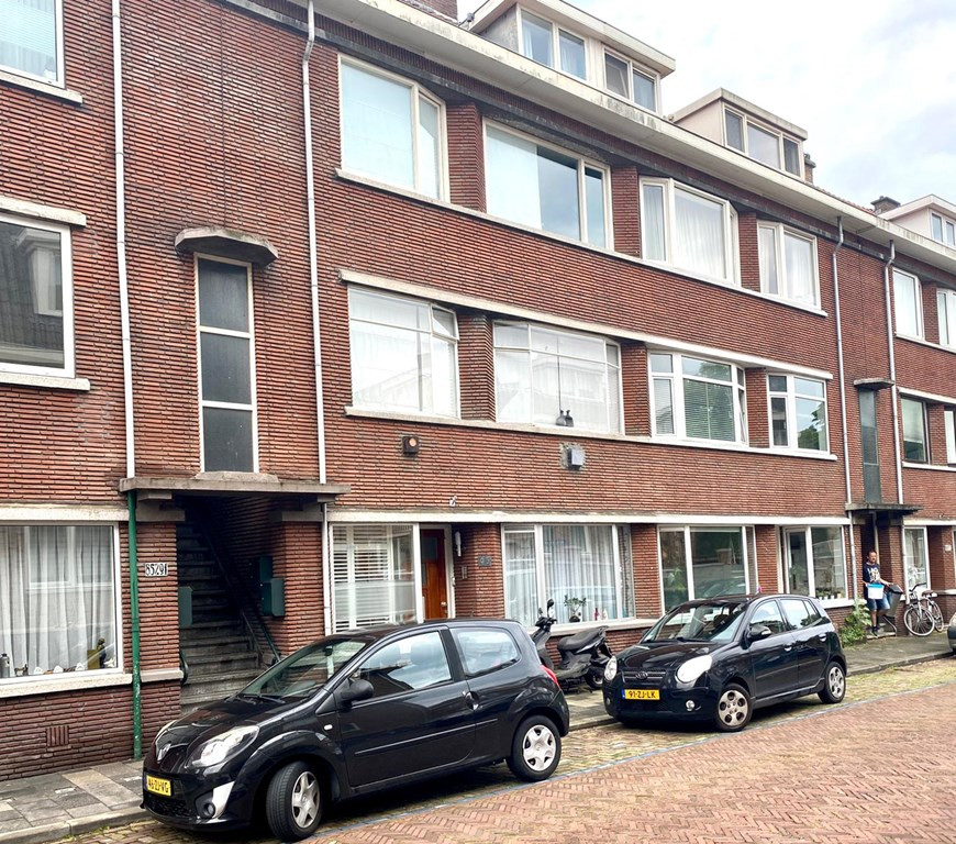 Van Halewijnlaan 97, 2274 TE Voorburg, Nederland