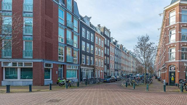 Van Hogendorpstraat 123I, 1051 BL Amsterdam, Nederland
