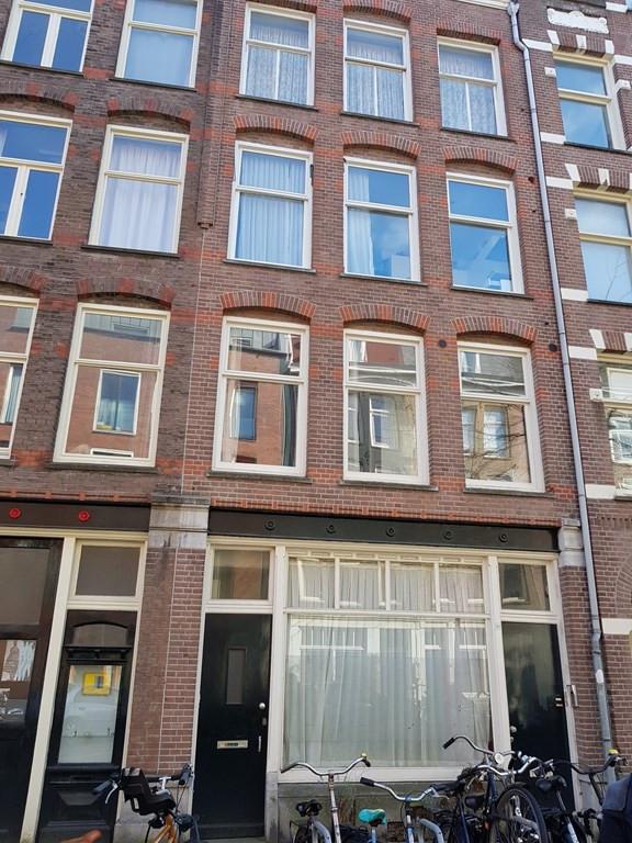 Van Ostadestraat 80-1, 1072 TB Amsterdam, Nederland