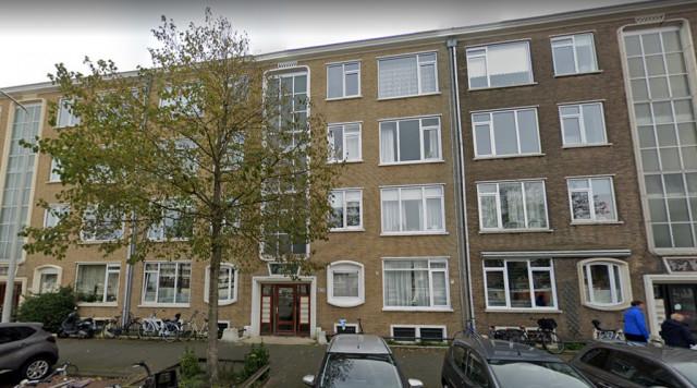 Veenendaalkade 56, 2547 AR Den Haag, Nederland