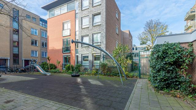 Vinkenstraat 112A, 1013 JV Amsterdam, Nederland