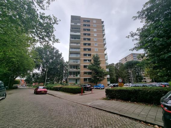 Vlamenburg 91, 2591 AP Den Haag, Nederland