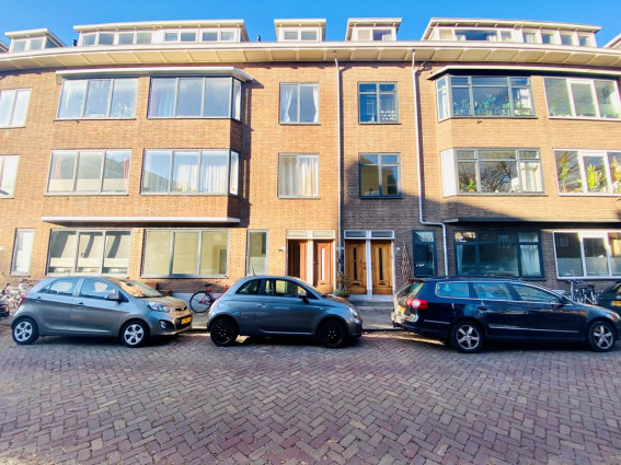 Vliesridderstraat 11B, 3039 ZW Rotterdam, Nederland