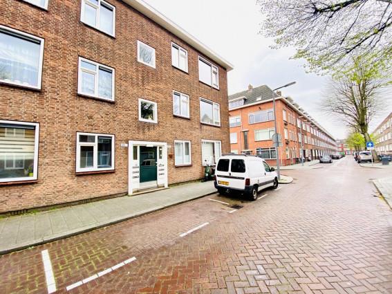 Voetjesstraat 40B, 3081 HP Rotterdam, Nederland