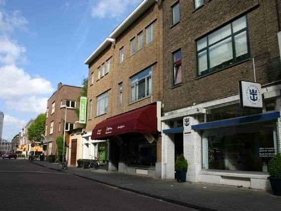 Weissenbruchstraat 72, 2596 GK Den Haag, Nederland