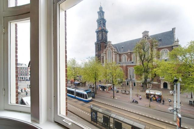 Westermarkt 15B, 1016 DH Amsterdam, Nederland